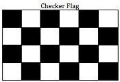 Flag-Checker Flag
