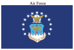 Flag-Air Force