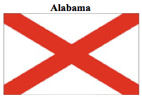 Flag-Alabama