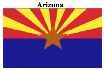 Flag-Arizona