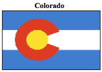 Flag-Colorado