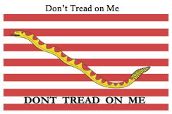 Flag-First Navy Jack